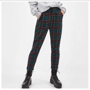 NWT. Bershka jogging trousers. Size XS.